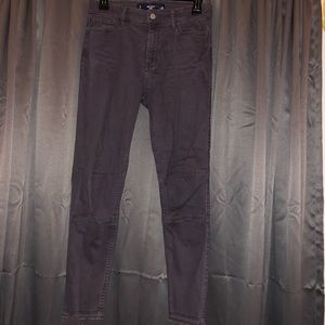 Hollister Ankle Pants